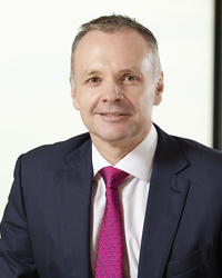 Interview with Aurizon's Managing Director and CEO Andrew Harding