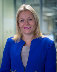 Route to the Top 2019: Interview with Severn Trent CEO Liv Garfield