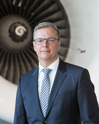 Route to the Top 2020: Interview with Johannes Bussmann, CEO Lufthansa Technik